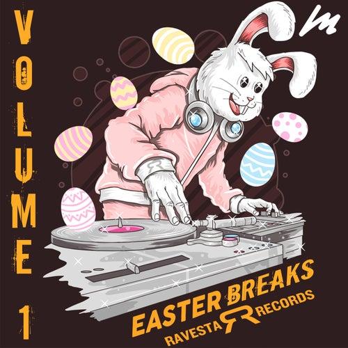Easter Breaks Vol #1 by Various Artists