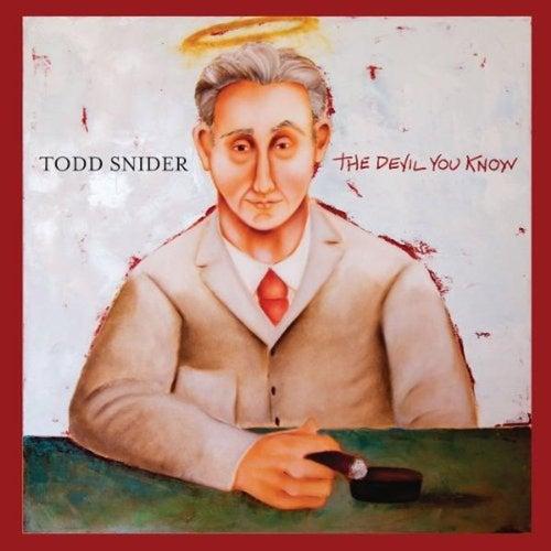 The Devil You Know de Todd Snider