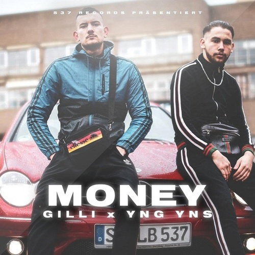 Money by Gilli