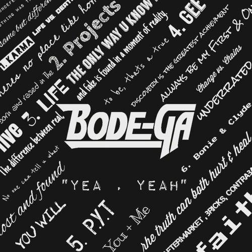Yea, Yeah by Bodega