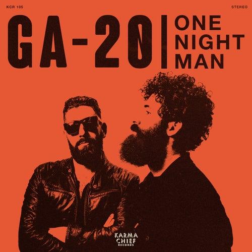One Night Man by Ga-20