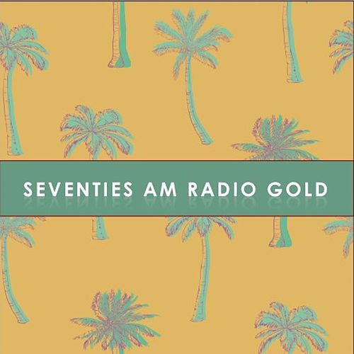 Seventies AM Radio Gold de Various Artists