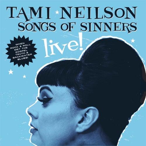 Songs of Sinners (Live) von Tami Neilson