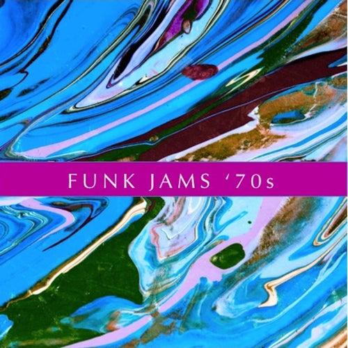 Funk Jams '70s de Various Artists