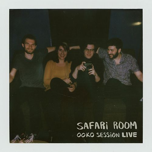 Ooko Session (Live) by Safari Room