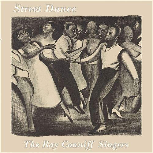 Street Dance von Ray Conniff