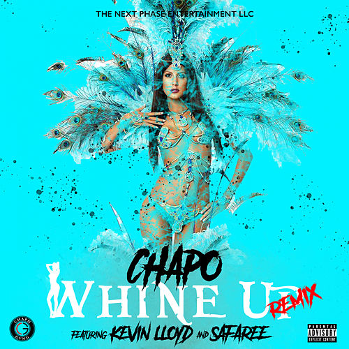 Whine Up (Remix) by Safaree