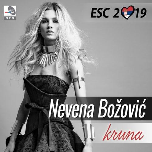 Kruna de Nevena Bozovic