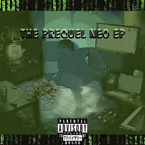 The Prequel Neo EP de Zach Graves