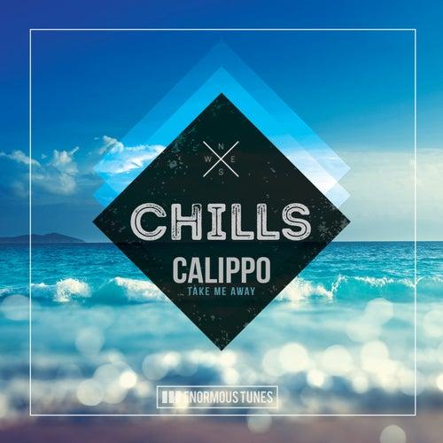 Take Me Away von Calippo