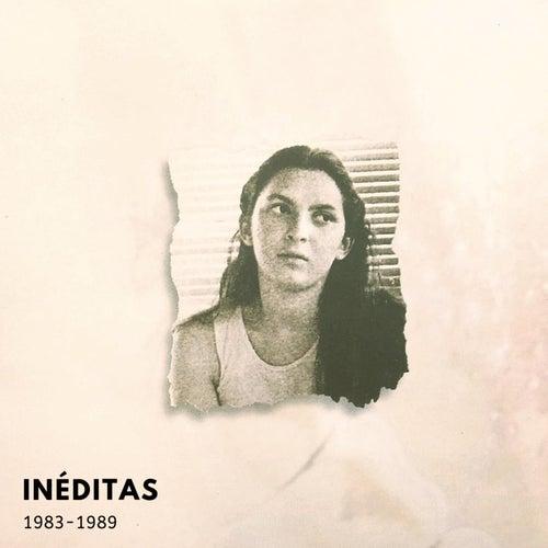 Inéditas (1983-1989) de Katia Cardenal