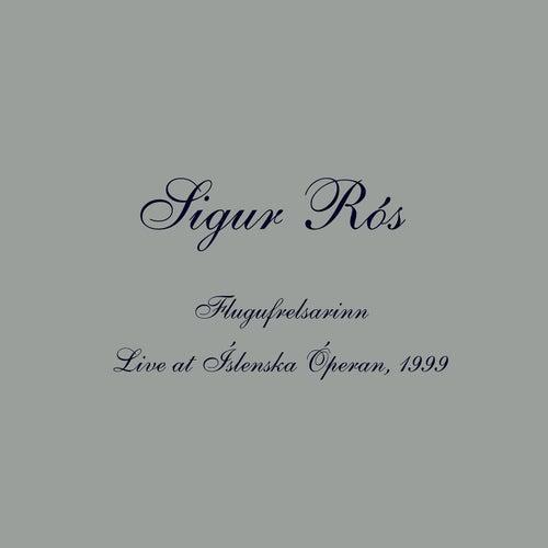 Flugufrelsarinn (Live at Íslenska Óperan, 1999) de Sigur Ros