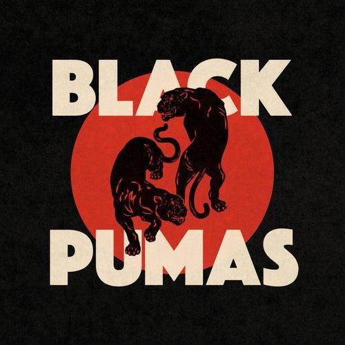 Black Pumas von Black Pumas