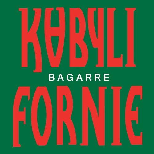 Kabylifornie de Bagarre