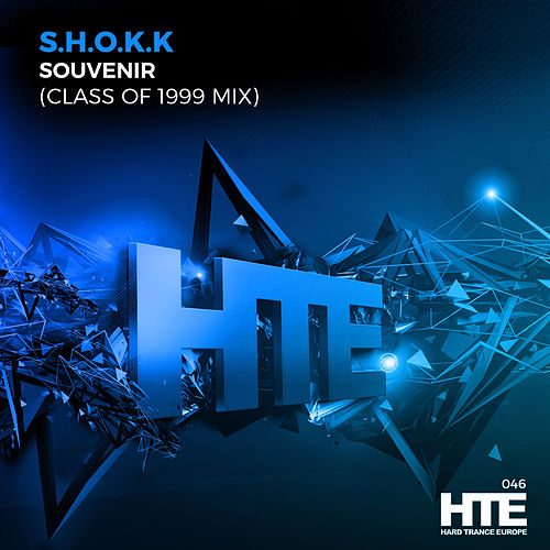 Souvenir (Class Of 1999 Mix) by Shokk