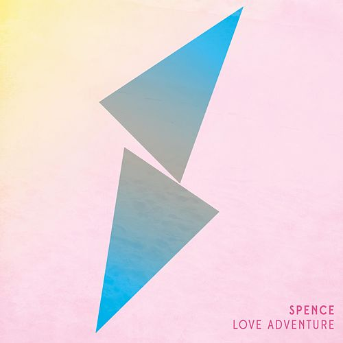 Love Adventure by Spence