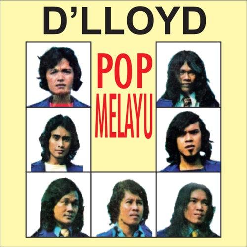 D'LLOYD Pop Melayu de D. Lloyd