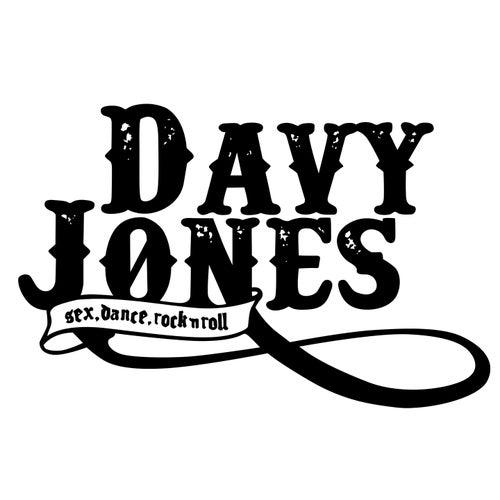 Posesif von Davy Jones