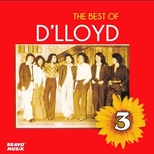 The Best Of, Vol. 3 by D. Lloyd