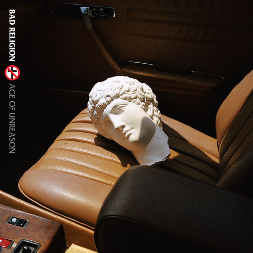 Do The Paranoid Style by Bad Religion