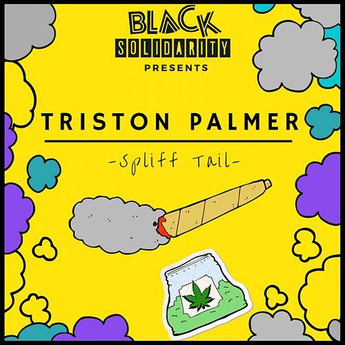Spliff Tales (2019 Remaster) by Triston Palmer