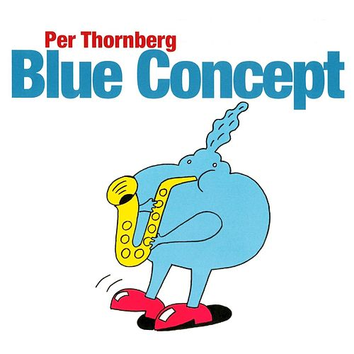 Blue Concept de Per Thornberg Hammond Trio