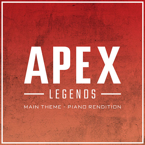 Apex Legends Main Theme (Piano Rendition) by The Blue Notes
