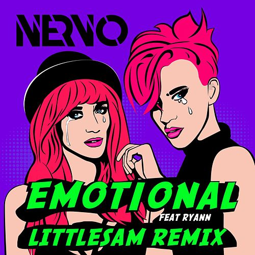 Emotional (Littlesam Remix) de Nervo