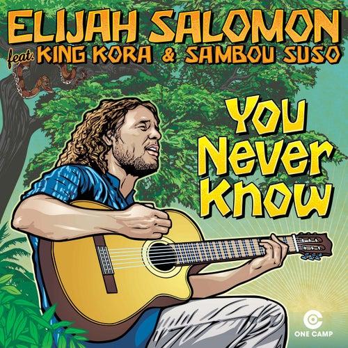 You Never Know by Elijah Salomon