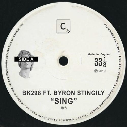 Sing by Bk298