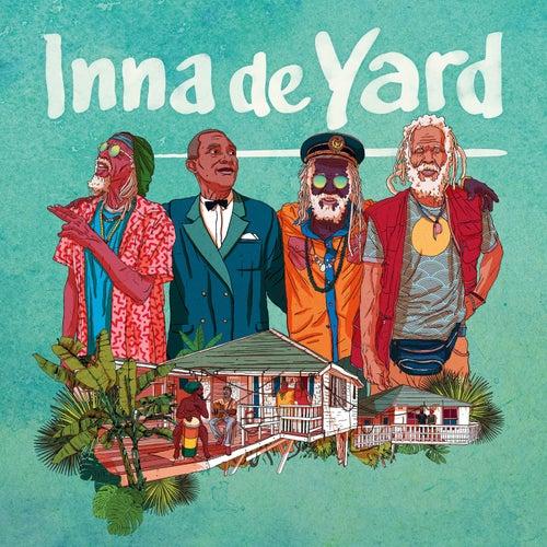 Inna de Yard von Inna de Yard