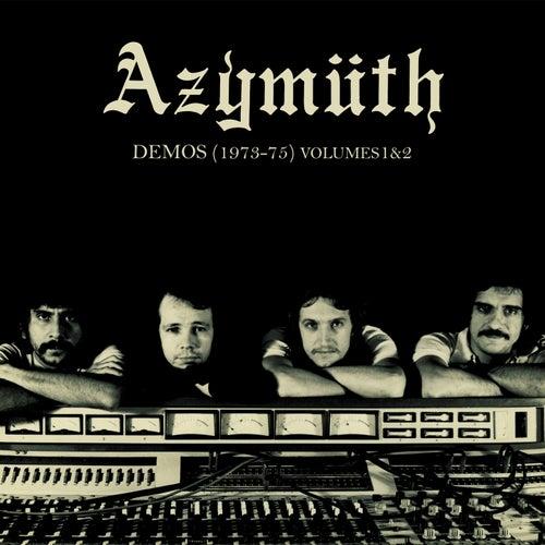 Demos (1973-1975), Vol. 1 & 2 de Azymuth