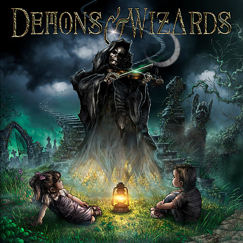 Demons & Wizards (Remasters 2019) by Demons & Wizards