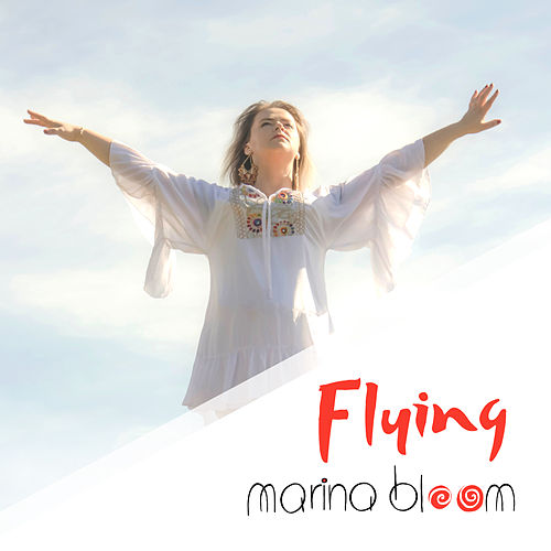 Flying by Marina Bloom