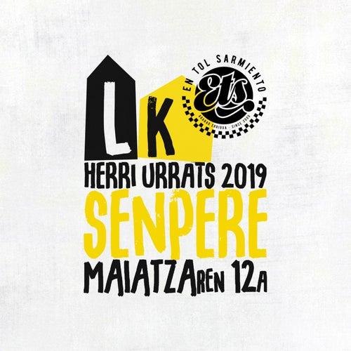 LK - Herri Urrats 2019 de En Tol Sarmiento