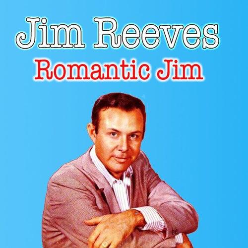 Romantic Jim von Jim Reeves