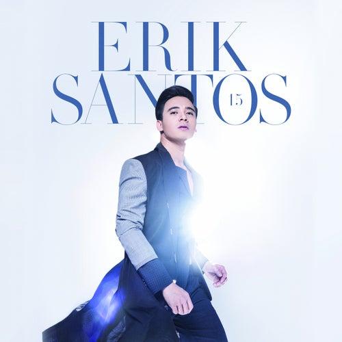 Erik Santos 15 by Erik Santos