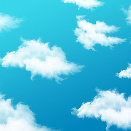 Skies by Sandygh