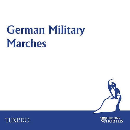 German Military Marches by Unspecified