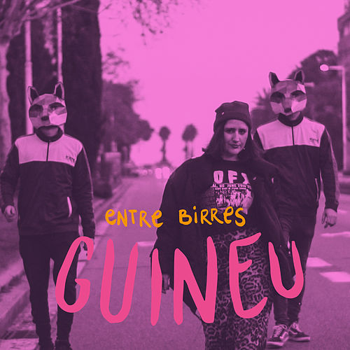 Entre Birres by Guineu