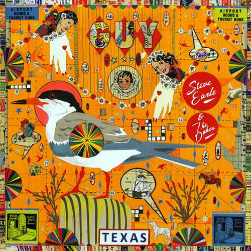 Guy by Steve Earle
