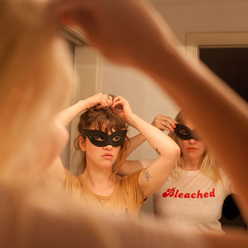 Shitty Ballet by Bleached