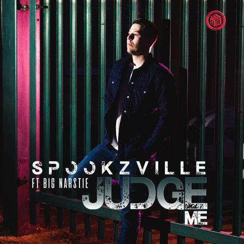 Judge Me von Spookzville
