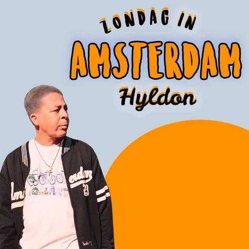 Zondag em Amsterdam de Hyldon