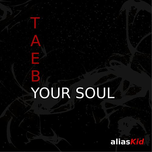 Beat Up Your Soul by Alias Kid