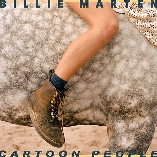 Cartoon People by Billie Marten