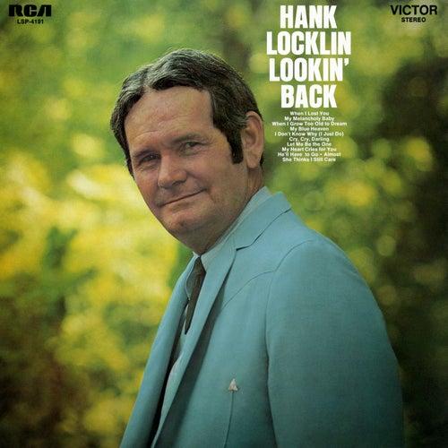 Lookin' Back de Hank Locklin