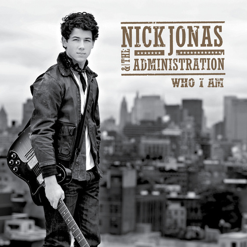 Who I AM von Nick Jonas