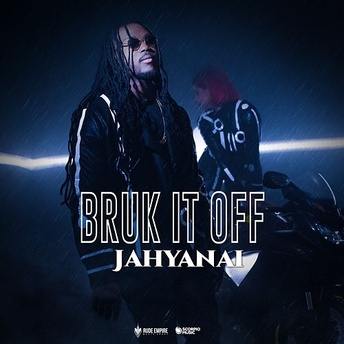 Bruck It Off by Jahyanai