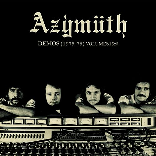 Castelo (Version 1) de Azymuth